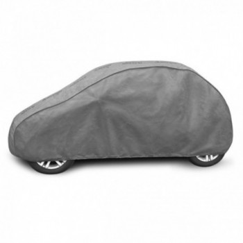 Funda coche para Toyota Hilux cabina doble (2018 - actualidad)