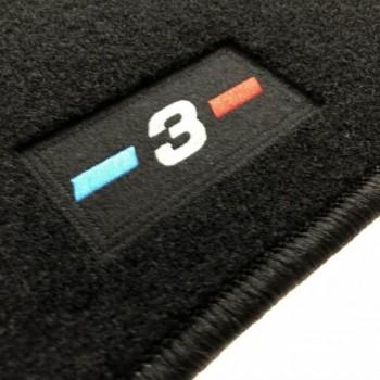 Alfombrillas BMW Serie 3 F31 Touring (2012 - actualidad) a medida logo