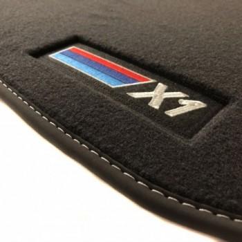 Alfombrillas BMW X1 E84 (2009 - 2015) Velour M Competition