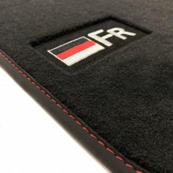 Alfombrillas Seat Ibiza 6F (2017-actualidad) Velour FR