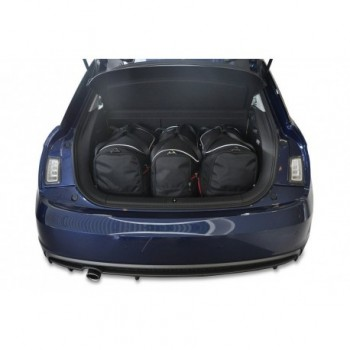 Kit de maletas a medida para Audi A1 (2010-2018)