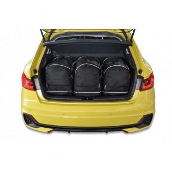 Kit de maletas a medida para Audi A1 (2018 - actualidad)