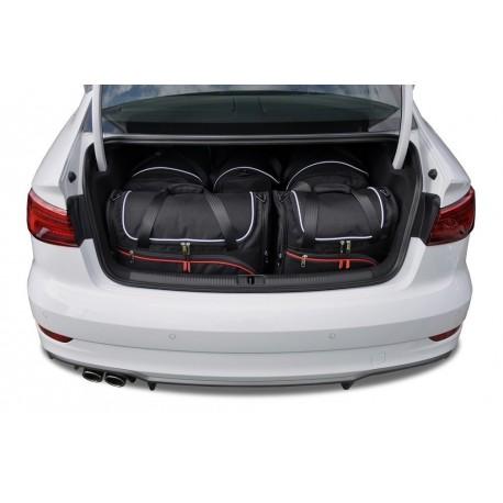 Kit de maletas a medida para Audi A3 8V Sedán (2013 - actualidad)