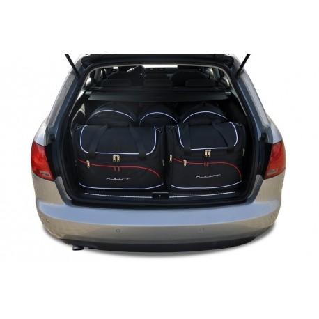 Kit de maletas a medida para Audi A4 B7 Avant (2004 - 2008)