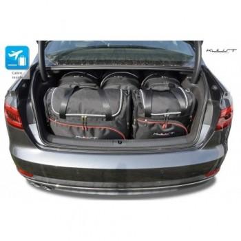 Kit de maletas a medida para Audi A4 B9 Sedan (2015 - 2018)