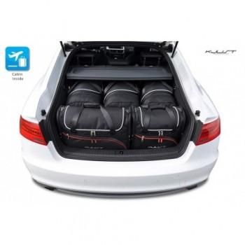 Kit de maletas a medida para Audi A5 8TA Sportback (2009 - 2017)