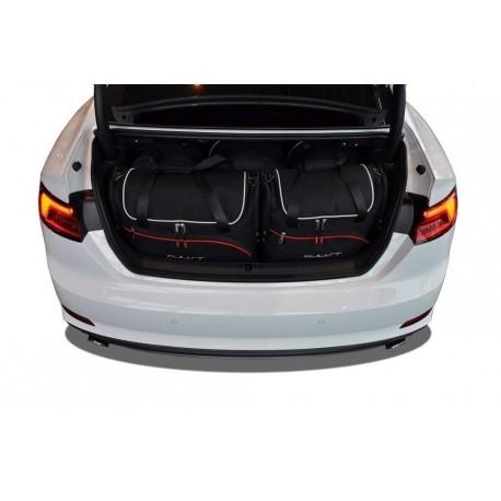 Kit de maletas a medida para Audi A5 F53 Coupé (2016 - actualidad)