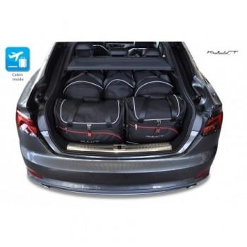 Kit de maletas a medida para Audi A5 F5A Sportback (2017 - actualidad)