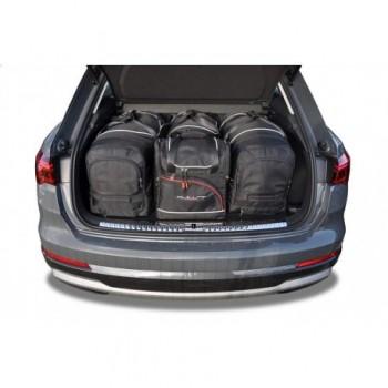 Kit de maletas a medida para Audi Q3 (2019-actualidad)