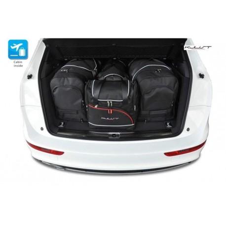 Kit de maletas a medida para Audi Q5 8R (2008 - 2016)