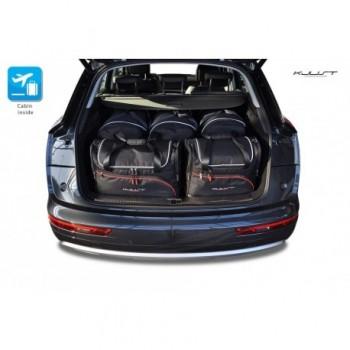 Kit de maletas a medida para Audi Q5 FY (2017 - actualidad)