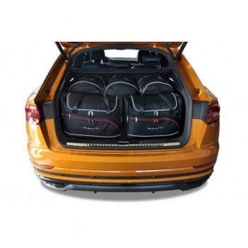 Kit de maletas a medida para Audi Q8