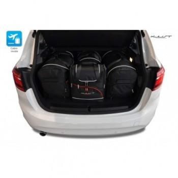 Kit de maletas a medida para BMW Serie 2 F45 Active Tourer (2014 - actualidad)