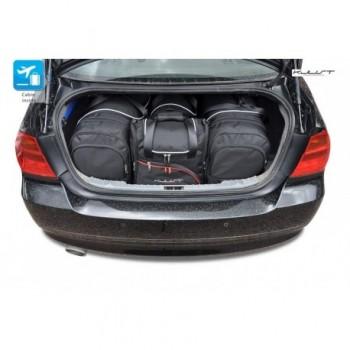 Kit de maletas a medida para BMW Serie 3 E90 Berlina (2005 - 2011)
