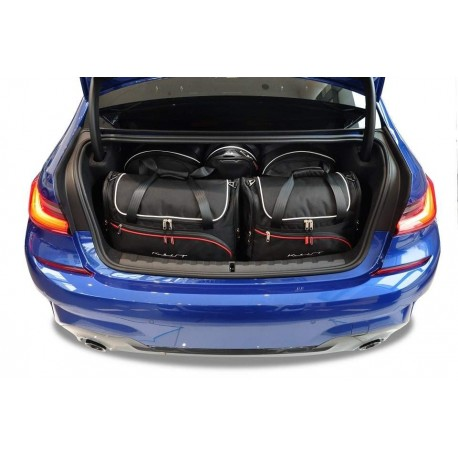 Kit de maletas a medida para BMW Serie 3 G20 (2019-actualidad)