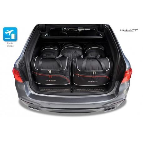 Kit de maletas a medida para BMW Serie 5 G31 Touring (2017 - actualidad)