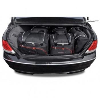 Kit de maletas a medida para BMW Serie 7 E65 corto (2002-2008)