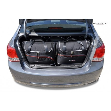Kit de maletas a medida para Chevrolet Cruze Limousine