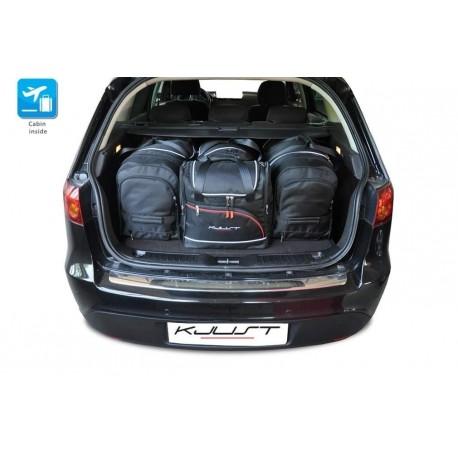 Kit de maletas a medida para Fiat Croma (2005 - 2011)