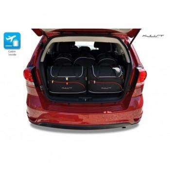 Kit de maletas a medida para Fiat Freemont