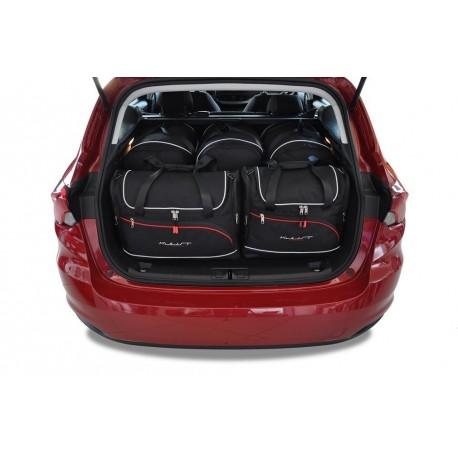 Kit de maletas a medida para Fiat Tipo Station Wagon (2017 - actualidad)