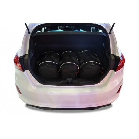 Kit de maletas a medida para Ford Fiesta MK7 (2017 - actualidad)