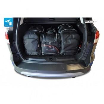 Kit de maletas a medida para Ford Kuga (2013 - 2016)