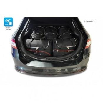 Kit de maletas a medida para Ford Mondeo Mk5 5 puertas (2013 - 2019)