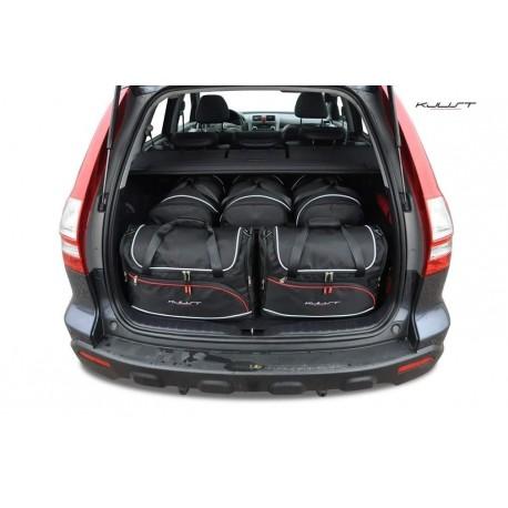 Kit de maletas a medida para Honda CR-V (2006 - 2012)