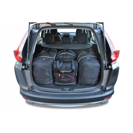 Kit de maletas a medida para Honda CR-V Híbrido (2016 - actualidad)
