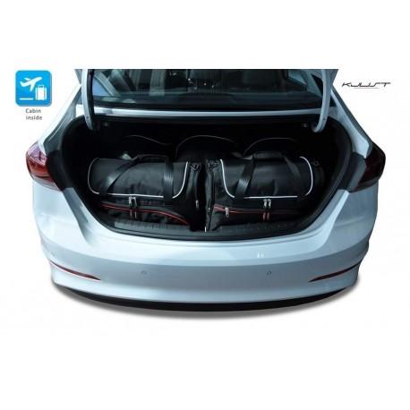 Kit de maletas a medida para Hyundai Elantra 6 (2016-actualidad)