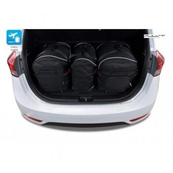 Kit de maletas a medida para Hyundai ix20