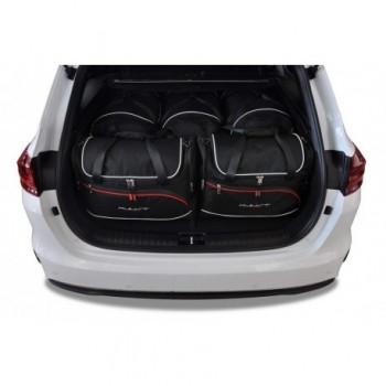 Kit de maletas a medida para Kia Ceed Tourer (2018 - actualidad)