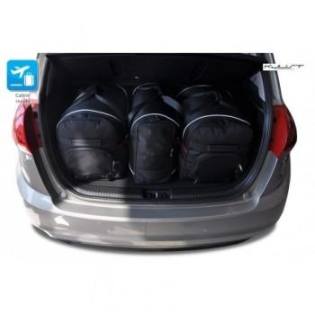 Kit de maletas a medida para Kia Venga