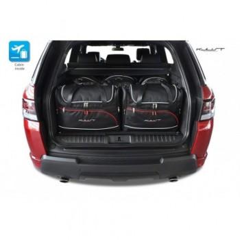 Kit de maletas a medida para Land Rover Range Rover Sport (2013 - 2017)
