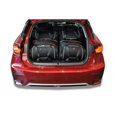 Kit de maletas a medida para Lexus CT (2011 - 2014)