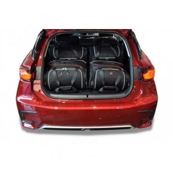 Kit de maletas a medida para Lexus CT (2014 - actualidad)