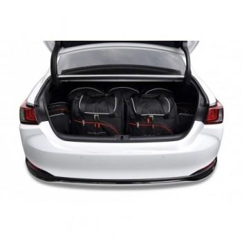 Kit de maletas a medida para Lexus ES