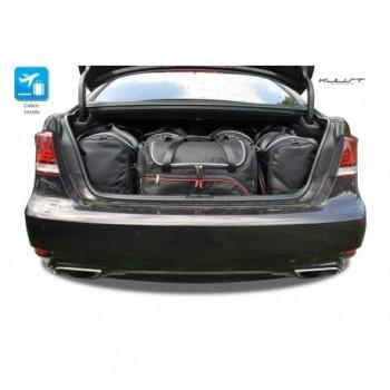 Kit de maletas a medida para Lexus LS