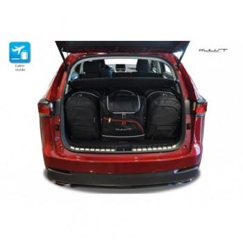 Kit de maletas a medida para Lexus NX