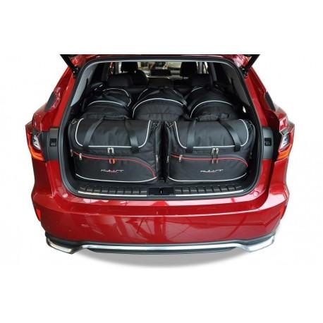 Kit de maletas a medida para Lexus RX L (2018 - actualidad)