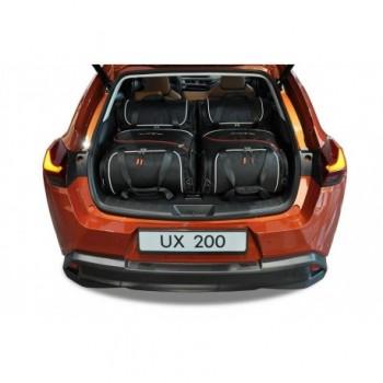 Kit de maletas a medida para Lexus UX