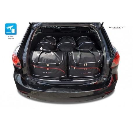 Kit de maletas a medida para Mazda 6 Wagon (2013 - 2017)