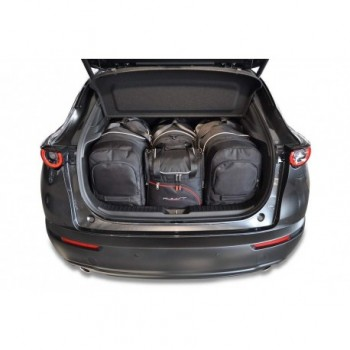 Kit de maletas a medida para Mazda CX-3
