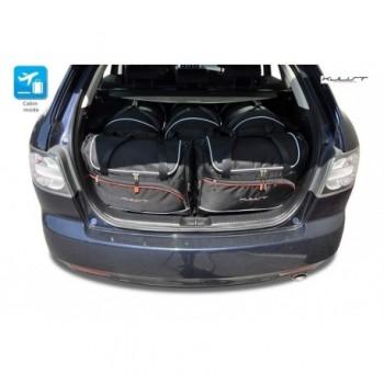 Kit de maletas a medida para Mazda CX-7