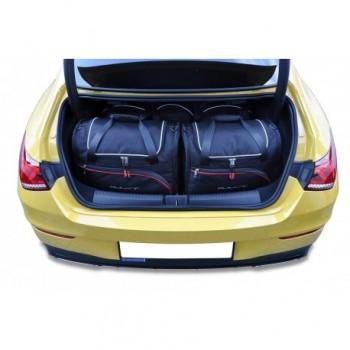 Kit de maletas a medida para Mercedes CLA C118 (2019 - actualidad)