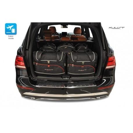 Kit de maletas a medida para Mercedes GLE SUV (2015 - 2018)
