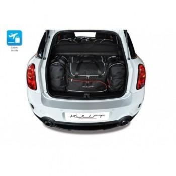 Kit de maletas a medida para Mini Countryman R60 (2010 - 2017)