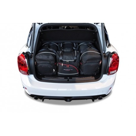 Kit de maletas a medida para Mini Countryman F60 (2017 - actualidad)