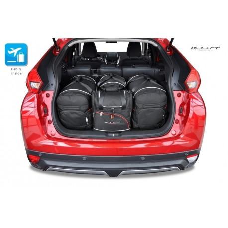 Kit de maletas a medida para Mitsubishi Eclipse Cross